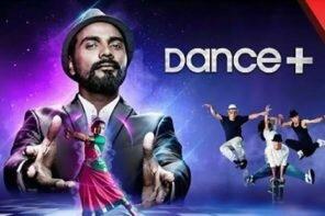 Star Plus Dance+ (Dance plus) 3 2017 Audition, Online Registration Details