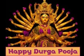 Durga Puja Festival 2018 Dates – Celebrations and Rituals
