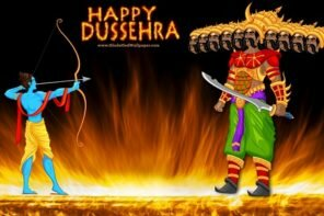 Dussehra Festival 2018 Date, Puja Shubh Muhurat Time – The Celebrations and Significance