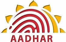 Aadhar Card online