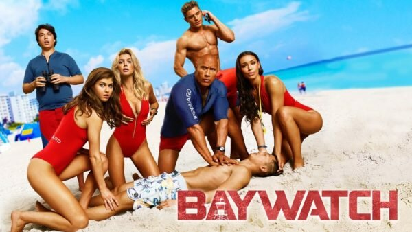 The Baywatch